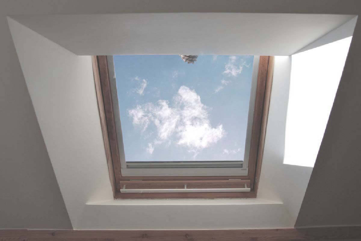 Replacement Velux Windows Lancashire