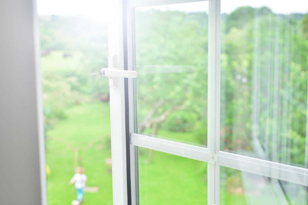Replacement Casement Windows Lancashire