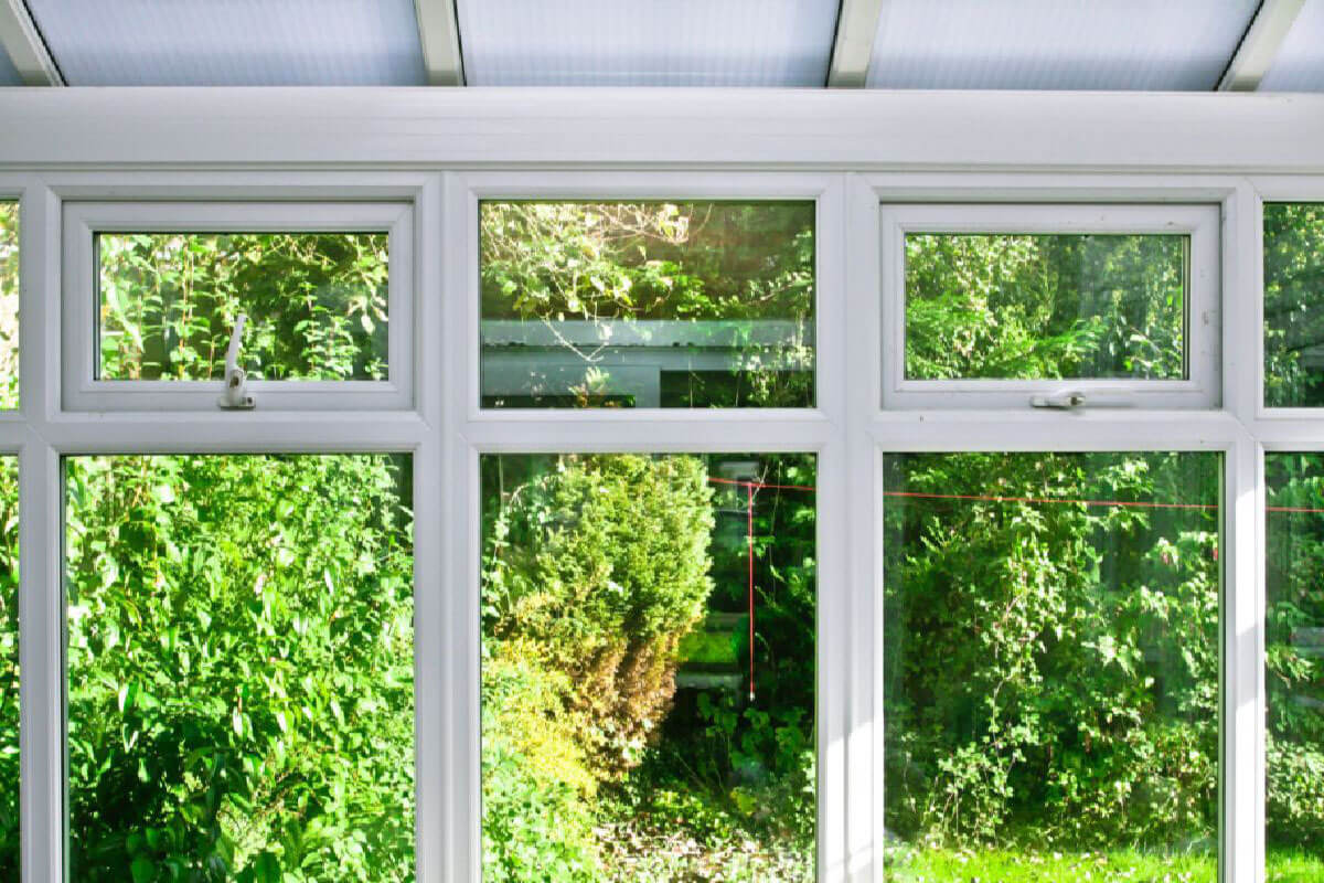 Replacement uPVC Windows Lancashire