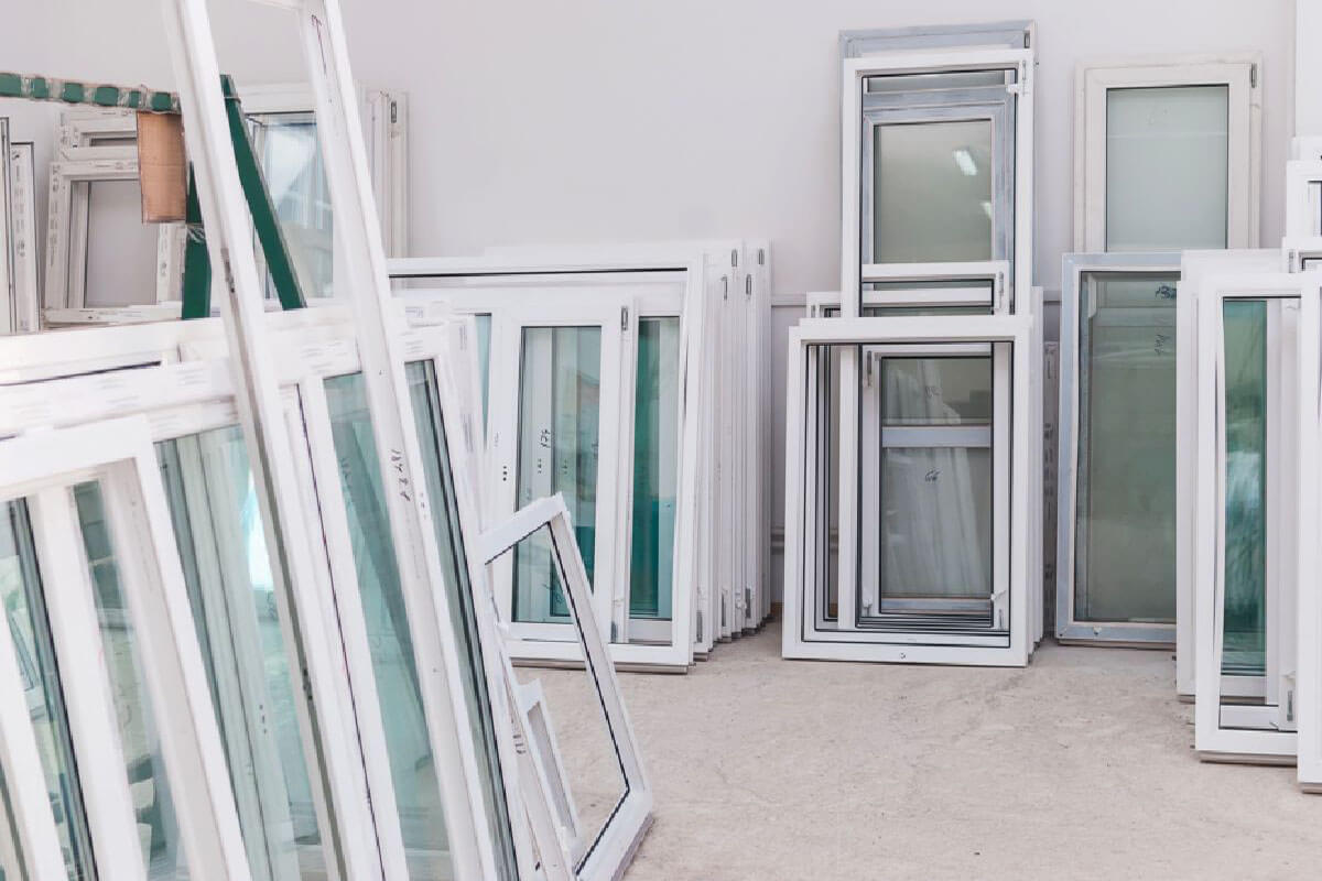 Replacement Window Suppliers Lancashire